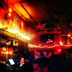 Photo taken at The Plough and Stars by John B. on 8/31/2012