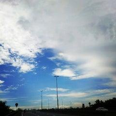 Photo taken at New Pantai Expressway (Lebuhraya NPE) by ayie i. on 5/30/2012