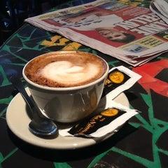 Photo taken at El Otro by Elena V. on 7/12/2012