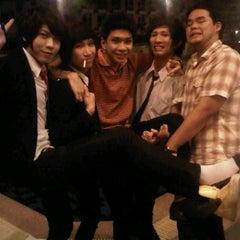 Photo taken at u2bkk by R-TiieZ.. PePoZa @. on 8/5/2012