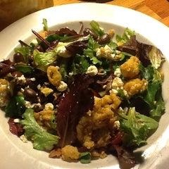 Photo taken at Rococo Restaurant & Fine Wine by Kyle G. on 3/10/2012