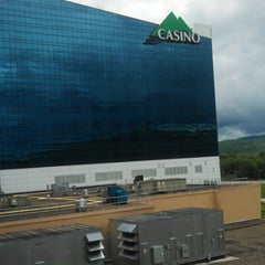 Photo taken at Seneca Allegany Resort & Casino by Mary K. on 9/9/2012