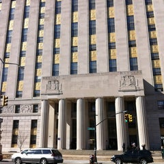 Photo taken at Bronx County Supreme Court by fromTheBronx 4sq Page on 2/27/2012