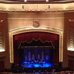 Photo taken at Peabody Opera House by Scott G. on 6/24/2012
