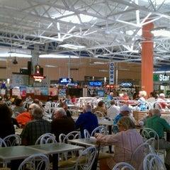 Photo taken at Festival Flea Market by Gregorio N. on 8/12/2012