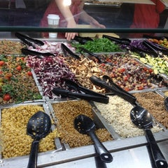 Photo taken at Whole Foods Market by Angela H. on 3/22/2012