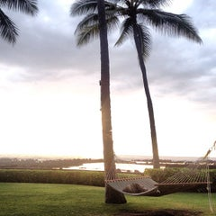 Photo taken at Outrigger Keauhou Beach Resort by Filippo G. on 8/30/2012