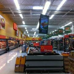 Photo taken at Walmart Supercenter by John T. on 7/23/2012