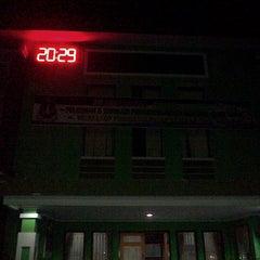Photo taken at SMA Negeri 2 Lumajang by Dimas M. on 7/27/2012