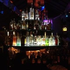 Photo taken at hu'u Bar by Mighty B. on 4/14/2012