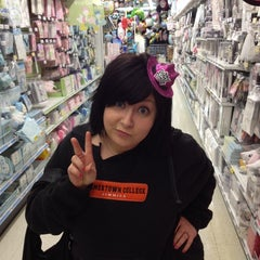 Photo taken at Party City by Chuck J. on 3/21/2012