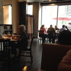 Photo taken at Row 14 Bistro & Wine Bar by Steve W. on 7/11/2012