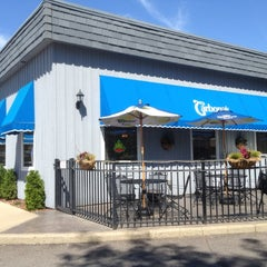 Photo taken at Carbone's Pizza by Brett B. on 7/23/2012