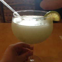 Photo taken at Monte Alban Mexican Grill by Lyz C. on 9/7/2012