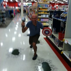 Photo taken at Target by Aaron R. on 5/16/2012