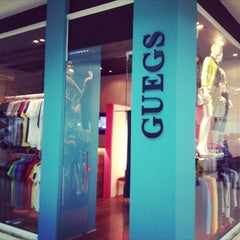 Photo taken at Guegs Store by Phillip G. on 6/9/2012