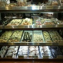 Photo taken at La Ferrara(since 1892) by Jessica C. on 2/4/2012