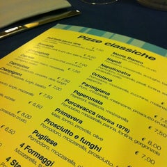 Photo taken at Solopizza by Massimo D. on 8/31/2012