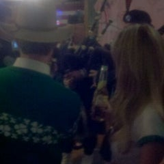 Photo taken at JJ's Pub & Grill by Jude G. on 3/18/2012
