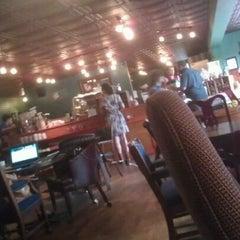 Photo taken at Bennu Coffee by Justin G. on 4/30/2012