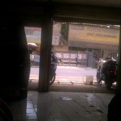 Photo taken at Berkah Motor by muhammad z. on 8/23/2012