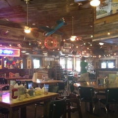 Photo taken at Joe's Crab Shack by Steve M. on 5/20/2012