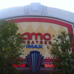 Photo taken at AMC Easton Town Center 30 by Will E. on 7/20/2012