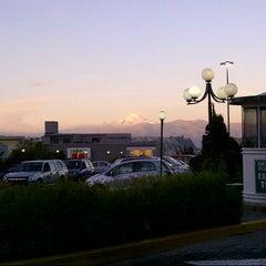 Photo taken at Centro Comercial El Bosque by Jose D. on 7/8/2012