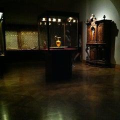 Photo taken at Schatzkammer by Tadashi N. on 6/20/2012