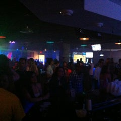 Photo taken at ICONS Sports Lounge & Grille by Brian R. on 4/7/2012