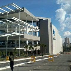 Photo taken at Shopping Estação BH by Gabriel F. on 6/23/2012