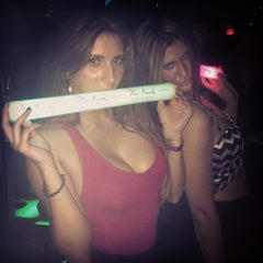 Photo taken at The Bank Nightclub by Nick G. on 8/27/2012