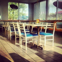 Photo taken at DQ Grill & Chill / Orange Julius by Justin N. on 7/15/2012