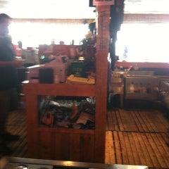 Photo taken at Cork Bar by kyle k. on 8/20/2012