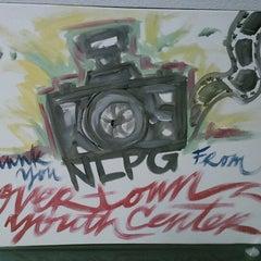 Photo taken at NLPGimages Studio by Marcellus J. on 6/23/2012