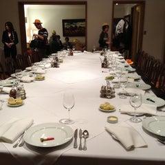 Photo taken at Sotito's Restaurant by Rodrigo F. on 6/10/2012