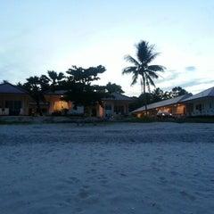 Photo taken at Chonnapha Resort by Metha® 1. on 6/16/2012