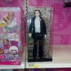 Photo taken at Target by Kerri P. on 3/20/2012