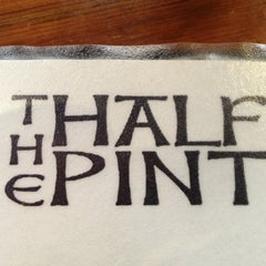 Photo taken at The Half Pint by Philippe G. on 2/25/2012