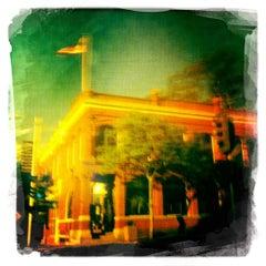 Photo taken at San Luis Obispo Court House by BootheFam on 2/16/2012