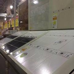 Photo taken at Brico Plan-It by Arnoud W. on 3/10/2012