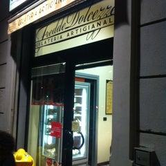 Photo taken at Fredde Dolcezze by Salvo v. on 5/24/2012