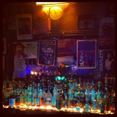 Photo taken at Continental Club by Hunter R. on 8/31/2012