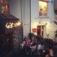 Photo taken at Girasole by Jiyong P. on 7/8/2012