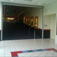 Photo taken at Caribbean Cinemas, Megaplex 7 by Deejay Magnum H. on 7/5/2012