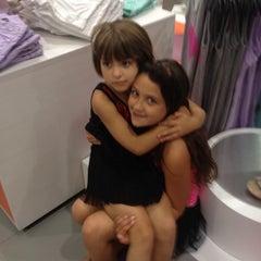 Photo taken at H&M by Tripp R. on 7/7/2012