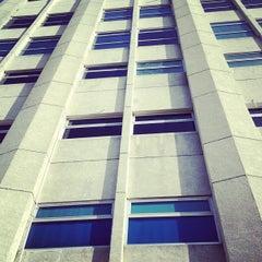 Photo taken at Dirección General de Impuestos Internos (DGII) by Victor S. on 5/25/2012