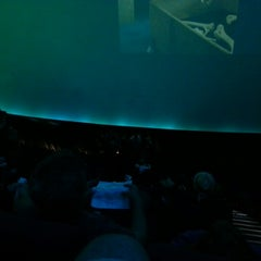 Photo taken at Mugar Omni IMAX Theatre by Cem A. on 7/7/2012