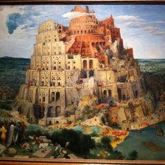 Das Foto wurde bei Kunsthistorisches Museum Wien von Isaac Y. am 7/28/2012 aufgenommen
