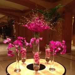 Photo taken at Park Hyatt Aviara Resort by Nadine B. on 9/6/2012